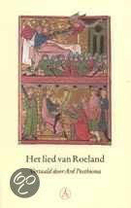 Het Lied Van Roeland - Ard Posthuma | Readingchampions.org.uk
