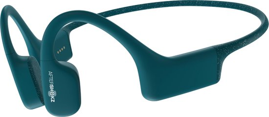 Aftershokz Xtrainerz | Bone conduction hoofdtelefoon | Sapphire Blue