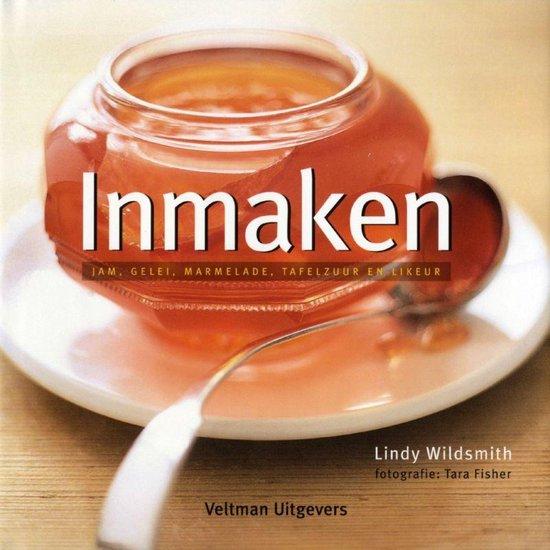 Inmaken - Lindy Wildsmith |