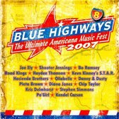 Blue Highway - The Ultimate Americana Music Fest 2007