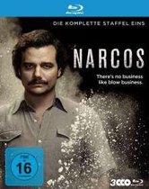 NARCOS - Staffel 1/3 Blu-ray