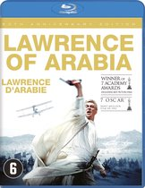 Lawrence of Arabia (Blu-ray)