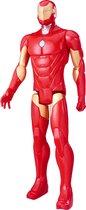 Marvel Avengers Iron Man - 30 cm - Actiefiguur
