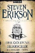 Das Spiel der Götter (12) - Der goldene Herrscher