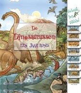 Een Jaar Rond De Dinosaurussen