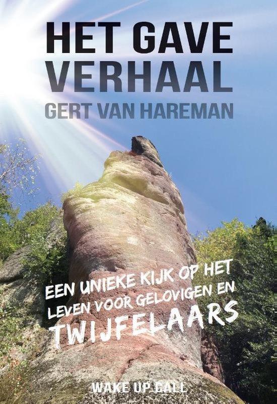Het gave verhaal - Gert van Hareman |