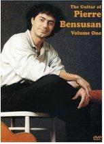 The Guitar Of Pierre Bensusan Vol. 1