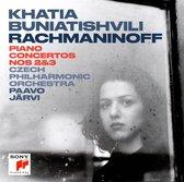 Piano Concerto 2 & 3