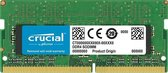 Crucial CT8G4SFS8266 geheugenmodule 8 GB DDR4 2666 MHz