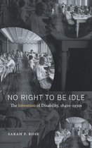 No Right to Be Idle