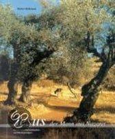 Omslag Jesus, der Mann aus Nazareth