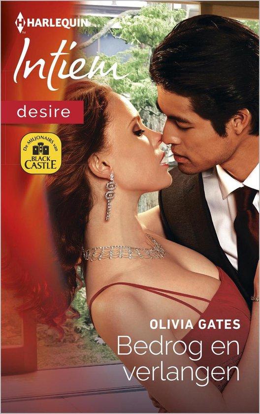 Intiem 2207 - Bedrog en verlangen - Olivia Gates |
