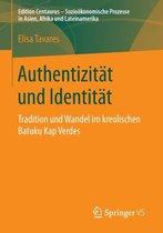 Authentizitat Und Identitat