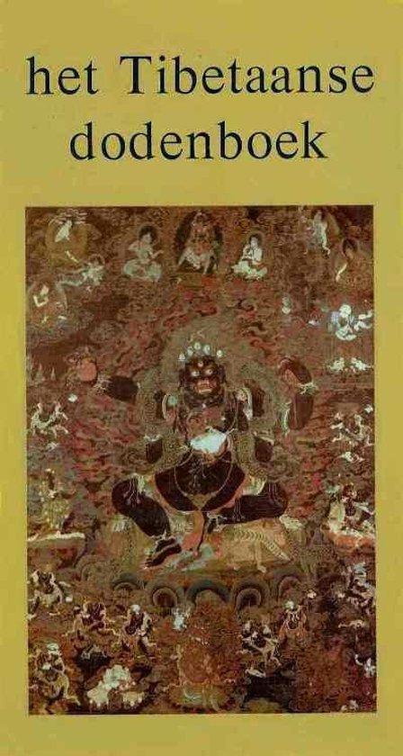 Het tibetaanse dodenboek - W.Y. Evans-Wentz |