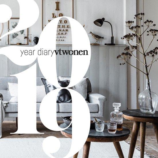 VT Wonen - Agenda 2019