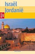Nelles gids Israël - Jordanië