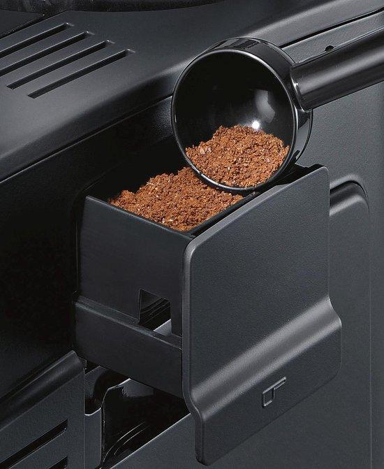Siemens EQ.6 Plus s500 TE655203RW - Volautomatische espressomachine
