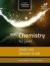 WJEC Chemistry for A2 Level