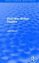 Post-War British Theatre