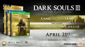 Dark Souls 3: The Fire Fades - GOTY Edition (Xbox One)