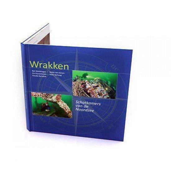 Wrakken - Ben Stiefelhagen | Fthsonline.com