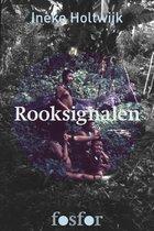 Boek cover Rooksignalen van Ineke Holtwijk