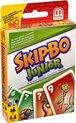 Skip Bo Junior - Kaartspel