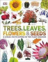 Trees, Leaves, Flowers & Seeds