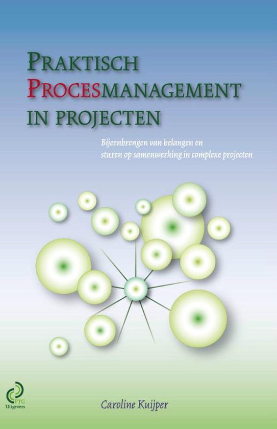 The Project House 2 - Praktisch procesmanagement in projecten - Caroline Kuijper |