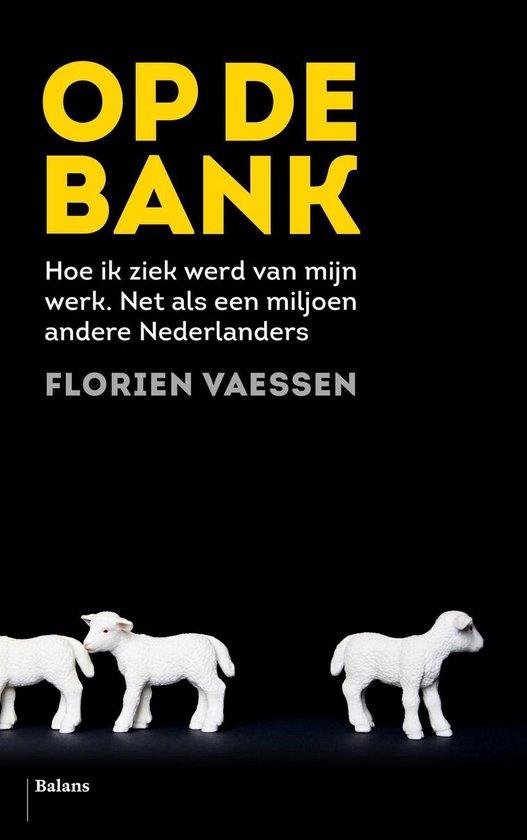 Op de bank - Florien Vaessen |