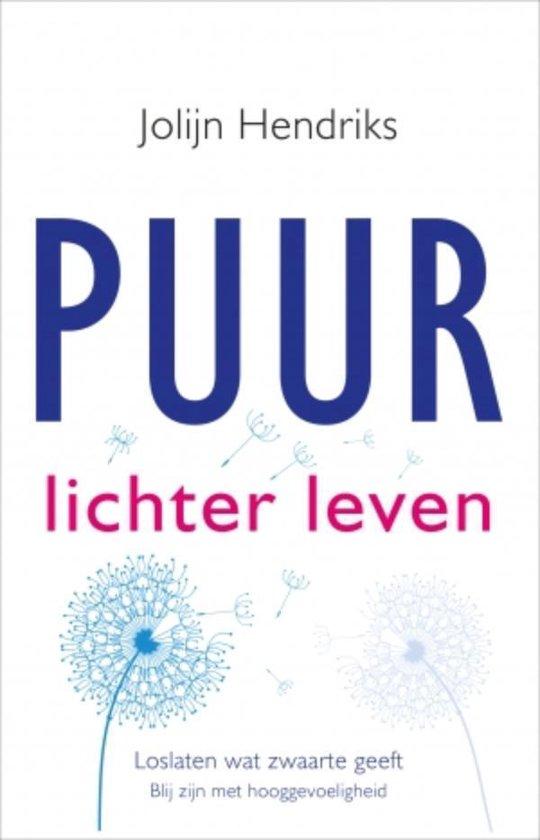 PUUR - Lichter leven - Jolijn Hendriks  