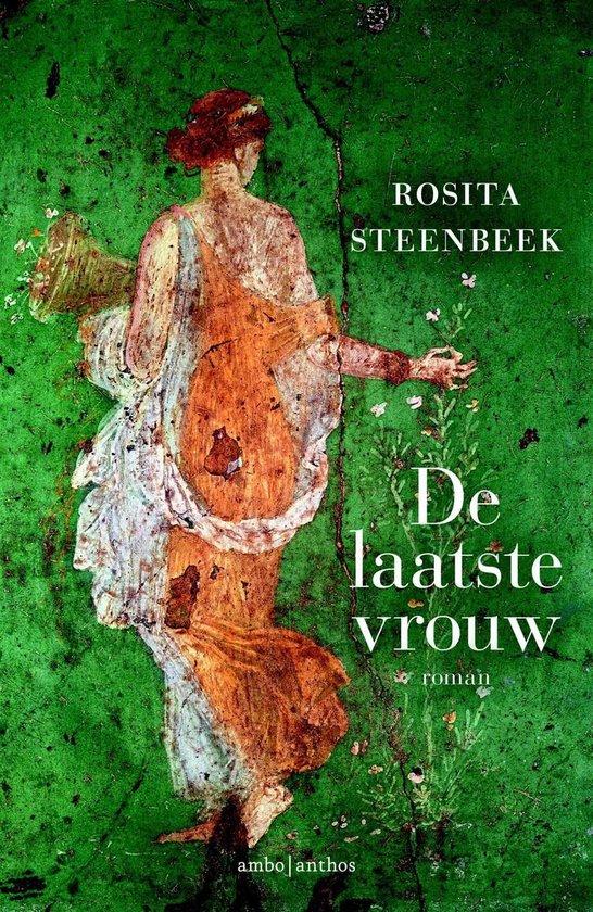 De laatste vrouw - Rosita Steenbeek |