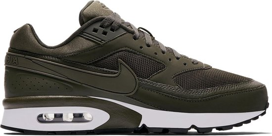 bol.com   Nike Air Max BW Khaki- Maat 42.5 - Sneakers - Heren