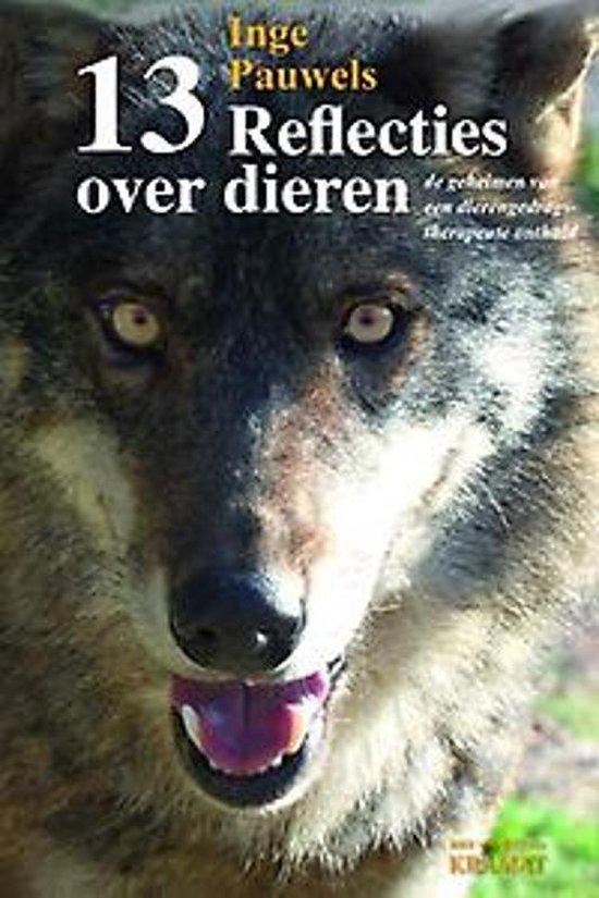 13 reflecties over dierengedrag - Inge Pauwels pdf epub