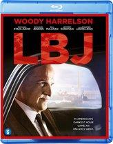 LBJ (Blu-ray)