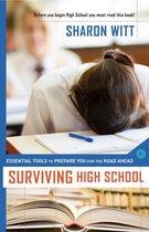 Omslag Surviving High School