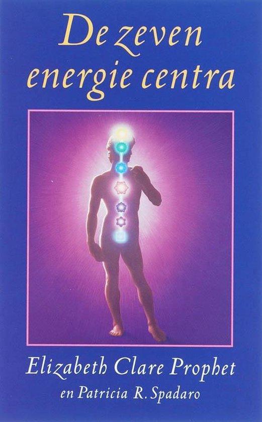 De zeven energie centra - E.C. Prophet |