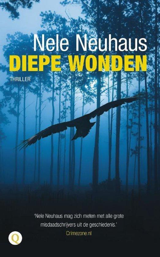 Diepe wonden - Nele Neuhaus |