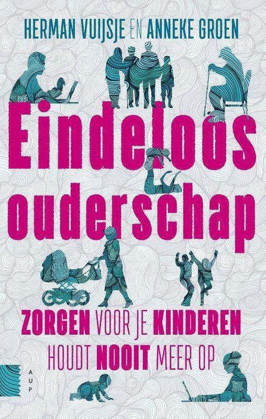 Eindeloos ouderschap - Herman Vuijsje | Readingchampions.org.uk