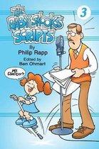 The Baby Snook Scripts Volume 3