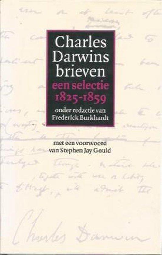 Charles Darwins Brieven - Charles Darwin |