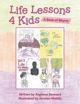 Omslag Life Lessons 4 Kids