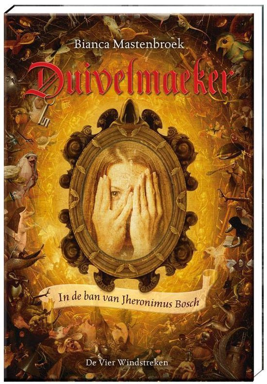 Duivelmaeker - Bianca Mastenbroek |