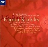 Cantatas And Concerto