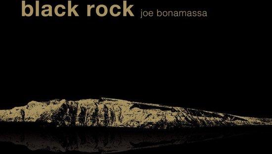 Black Rock (LP)