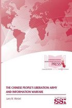 The Chinese People?s Liberation Army and Information Warfare