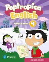 Poptropica English Level 4 Pupil's Book