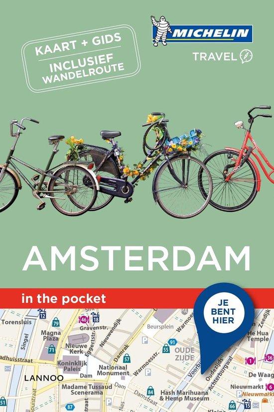 Michelin in the Pocket - Amsterdam - none |