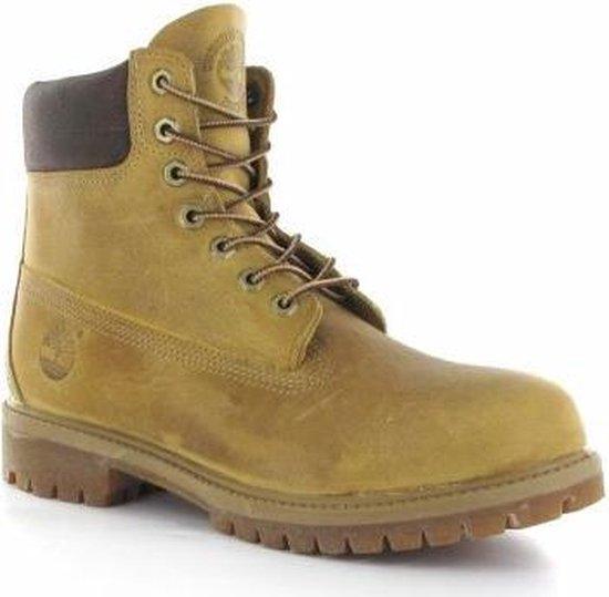 Timberland - 6 Inch Premium Boot - Herenschoenen - maat 40