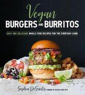 Vegan Burgers & Burritos
